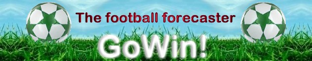 Euro Championnat - GoWin! The Football Forecaster